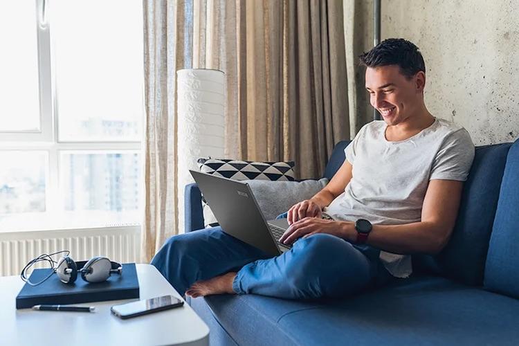 Acer представила компьютеры и периферию с антимикробным покрытием, а также куртку из кофейной гущи