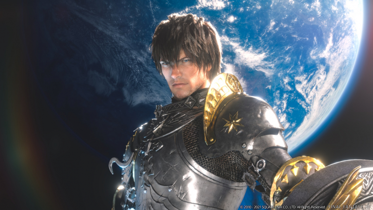 Final Fantasy XIV стала самой прибыльной частью серии, а аудитория игры выросла до 24 млн человек