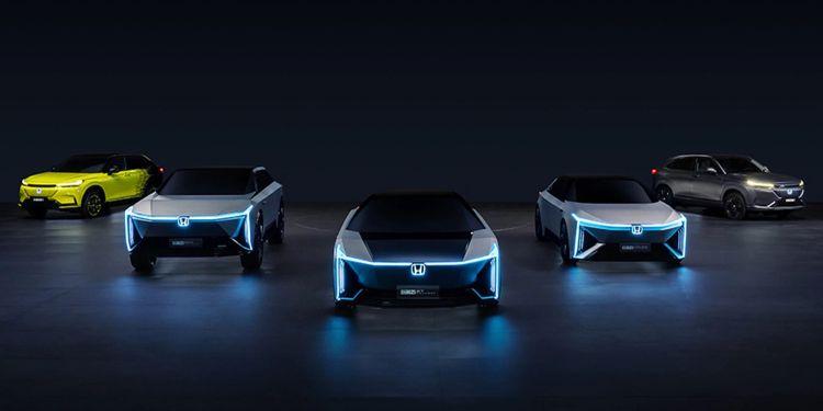 Источник изображения: Honda Motor