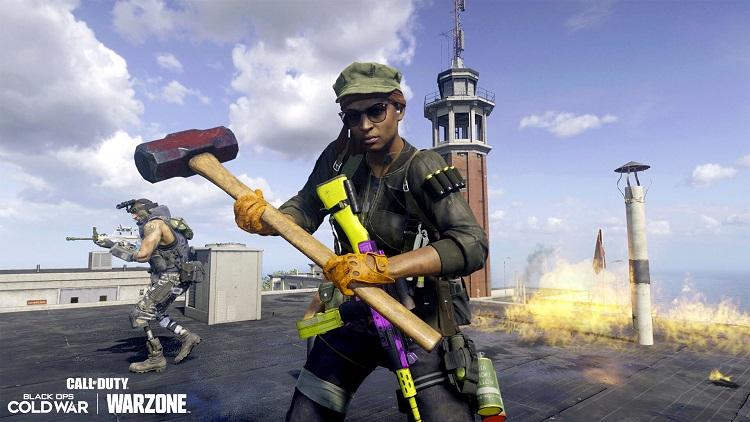 Источник изображений: Call of Duty