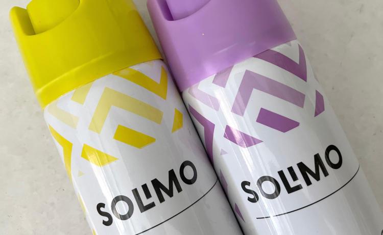 Бренд Solimo был создан для индийского рынка. Сейчас продукты под этой маркой продаются и в американском сегменте Amazon