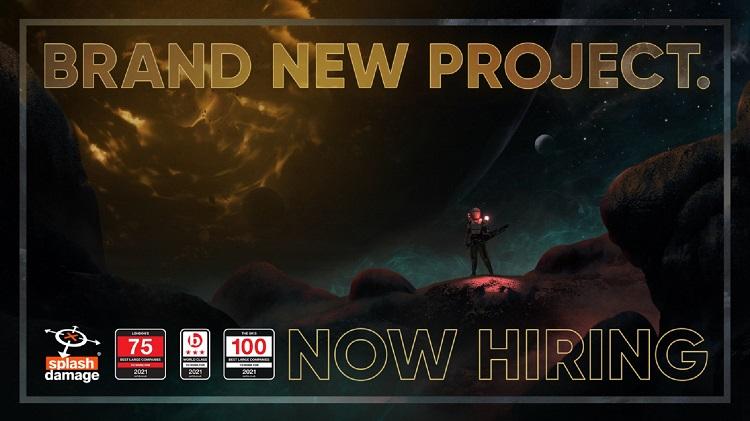 Авторы Gears Tactics работают над игрой в новой научно-фантастической вселенной