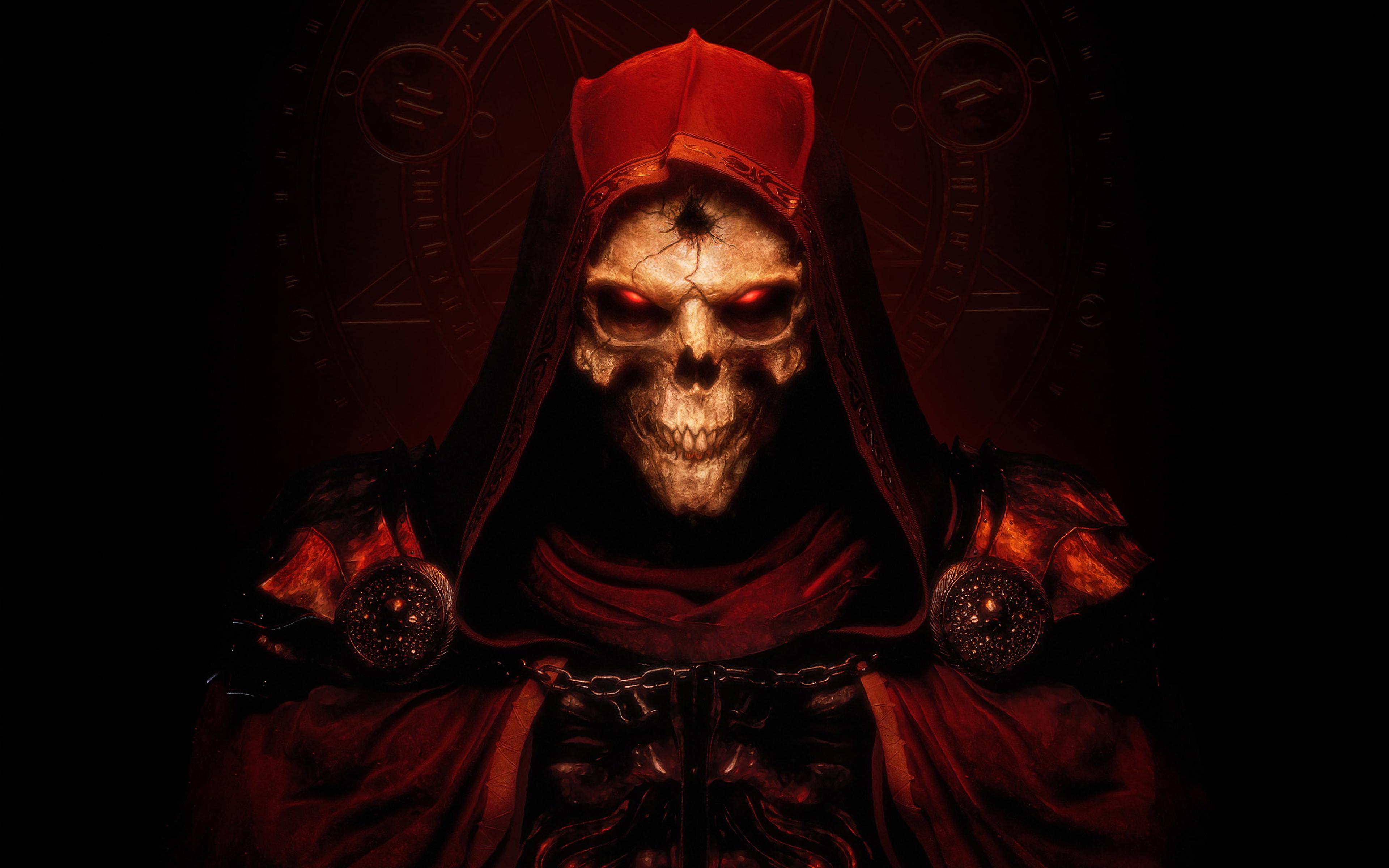 Патч 1.05 для Diablo II: Resurrected на PS5 откатили из-за невозможности запустить игру