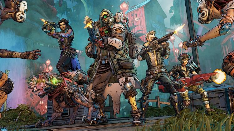 В Borderlands 3 на всех целевых платформах пройдут бесплатные выходные — в Steam они уже начались
