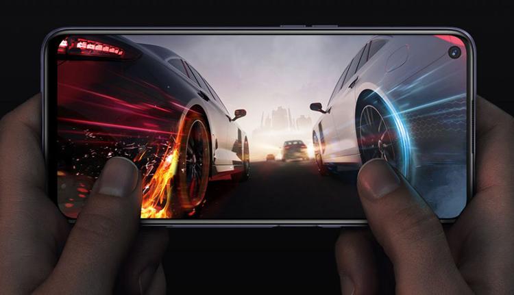 Смартфон Realme Q3s с чипом Snapdragon 778G и 144-Гц экраном предстанет 19 октября