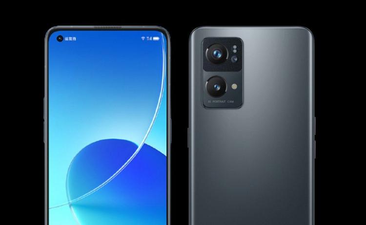 Смартфон Oppo Reno 7 получит чип Dimensity 920 и 32-Мп селфи-камеру