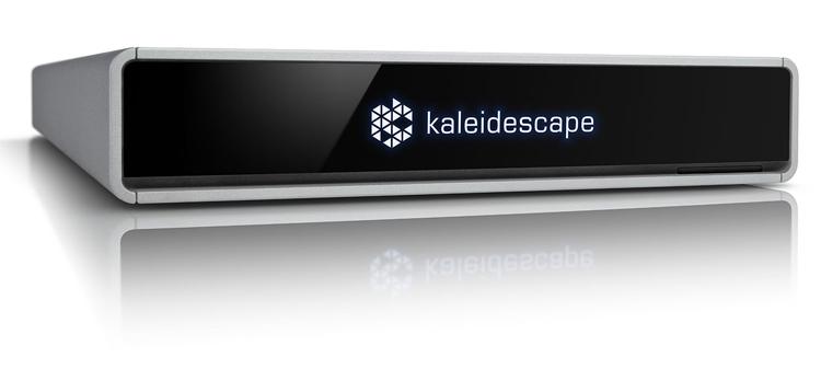 Здесь и ниже изображения Kaleidescape