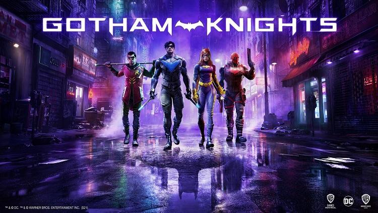 В сюжетном трейлере Gotham Knights подтвердили появление в игре Пингвина и рассказали об угрозе Суда сов