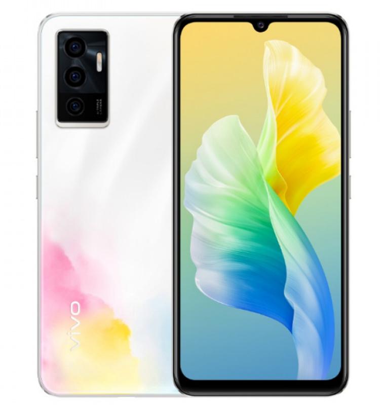 Представлен 5G-смартфон Vivo S10e с чипом Dimensity 900 и ценой от $375