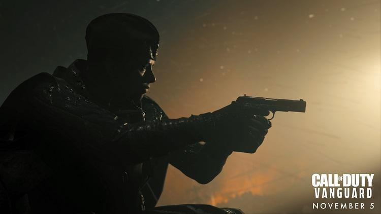 Релизный трейлер Call of Duty: Vanguard представили более чем за две недели до выхода игры