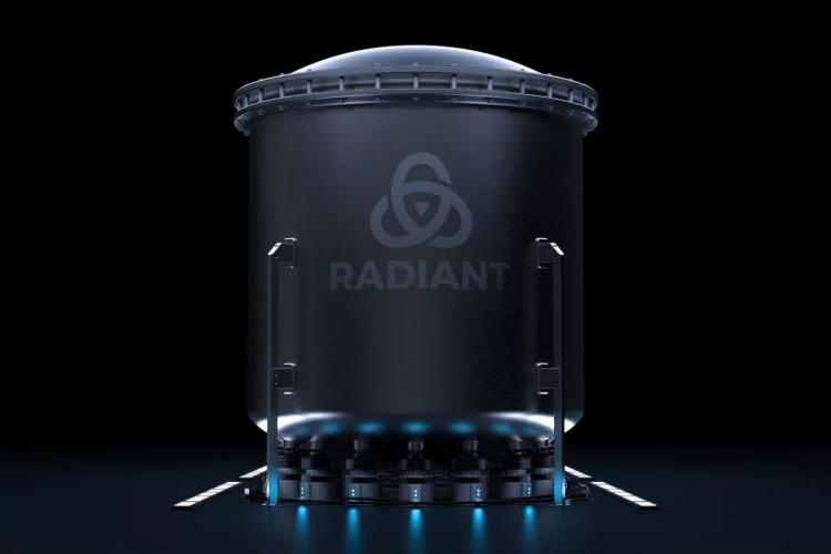 Стартап бывших инженеров SpaceX разработает микрореакторы на замену дизельным генераторам