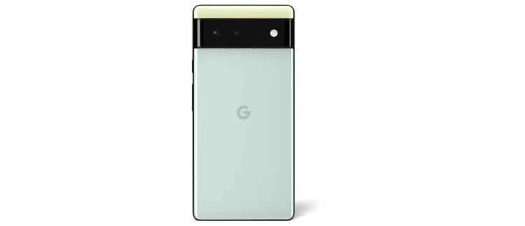 Опубликовано первое видео распаковки Google Pixel 6  зарядки в комплекте не будет
