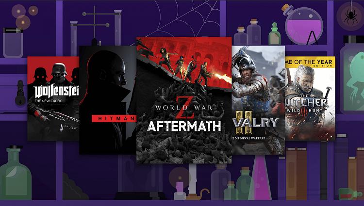 Источник изображений: Epic Games Store