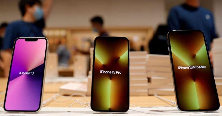 Поставки iPhone 13 окажутся ниже ожидаемых из-за дефицита компонентов, считают аналитики
