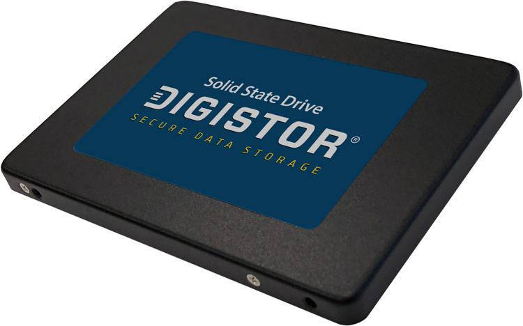Здесь и ниже изображения DigiStor