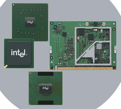 Ошибку переполнения буфера процессорная технология intel centrino 2