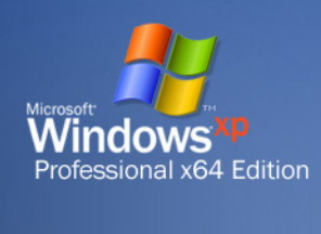 Microsoft Windows XP x64 Edition
