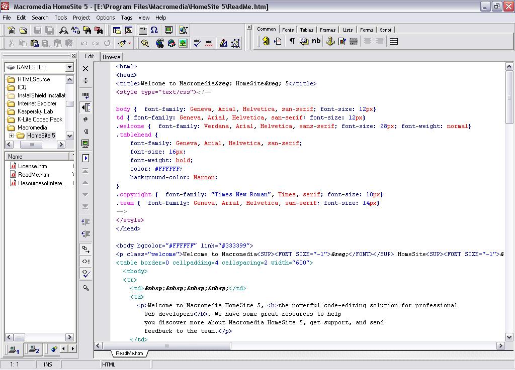 Лучшая программа для создания сайтов html пример договор на создания сайта