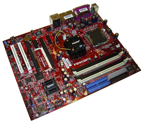 NFORCE4 SLI INTEL EDITION DRIVER FOR PC