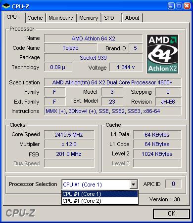 AMD ATHLON 64X2 4800 TREIBER HERUNTERLADEN