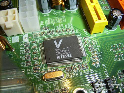 VITESSE VSC8201 DOWNLOAD DRIVERS
