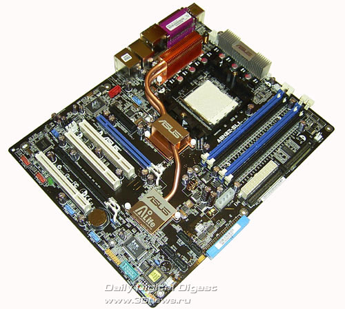 ASUS A8N32-SLI DELUXE 64BIT DRIVER DOWNLOAD