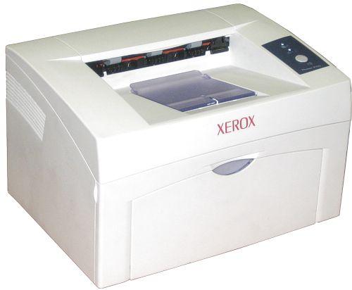 скачать бесплатно драйвер на принтер Phaser 3122 Xerox img-1