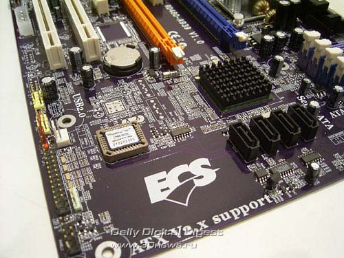 ECS RD480-A939 Drivers for Windows Mac