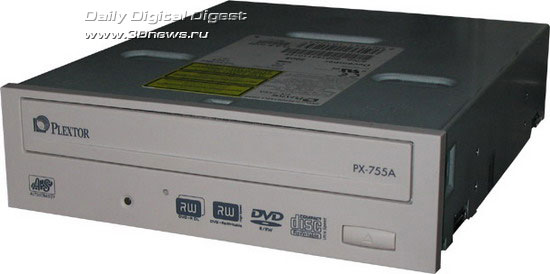 PLEXTOR PX-740A WINDOWS 7 64BIT DRIVER