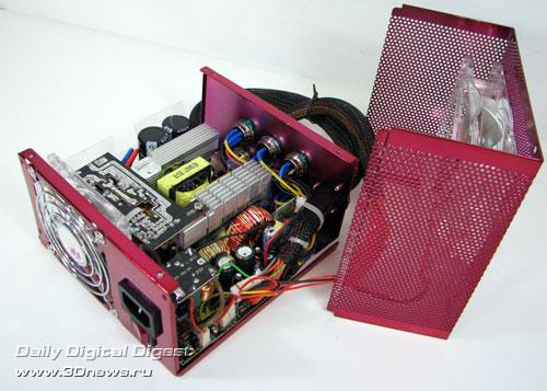 Hiper HPU-4R580-MU внутри