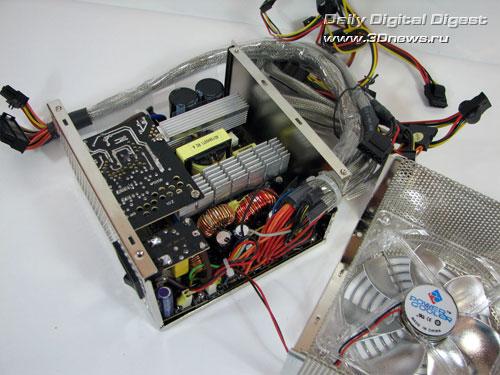 Hiper HPU-4S480-EU внутри