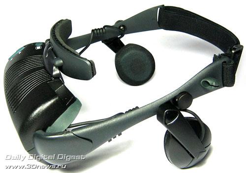 3d очки для компьютера виртуальная реальность купить виртуальные очки по акции в смоленск