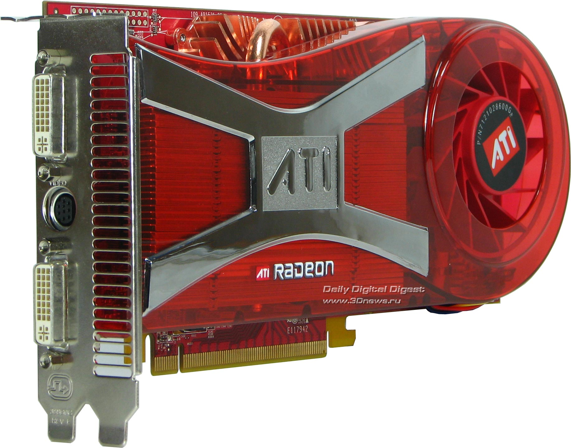 RADEON X1950XTX WINDOWS 7 64 DRIVER