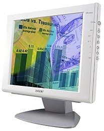 ЖК-мониторы Philips линеек S7 и V7 созданы для использования дома ... | 261x207