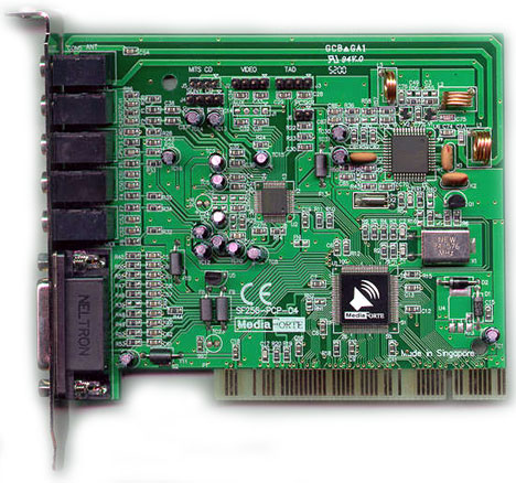 Mediaforte Sound Card Quad X-treme 256R Driver Download