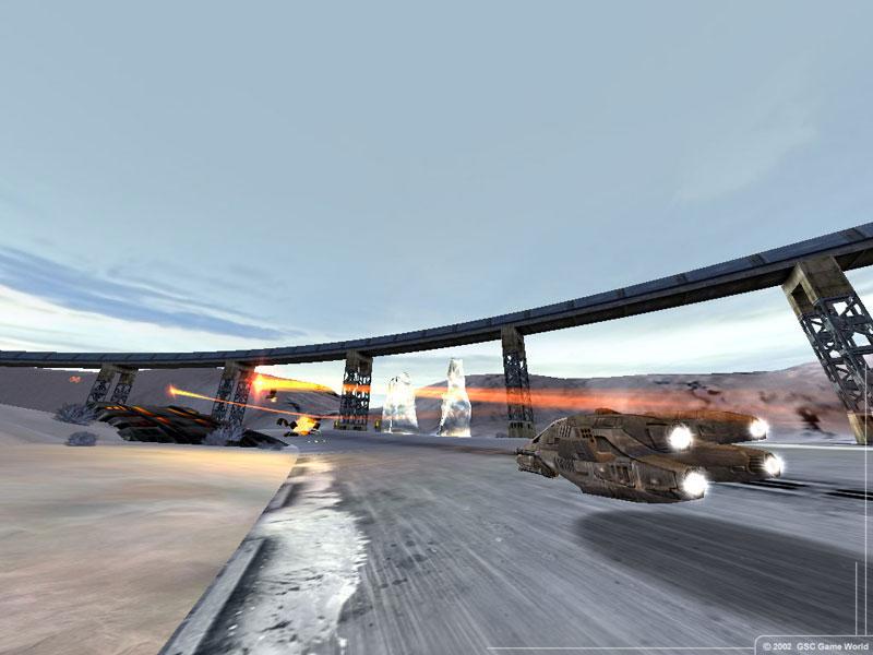 скачать Hover Ace торрент - фото 7