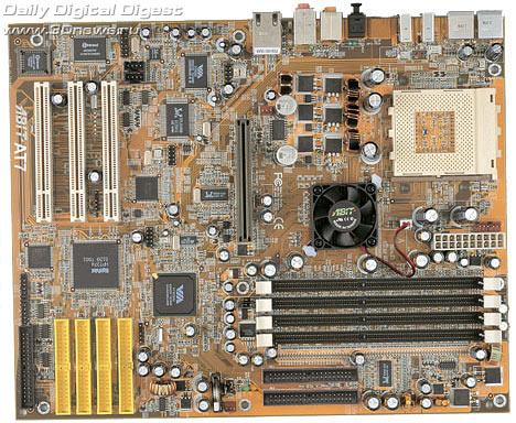 ABIT KD7(VIA KT400-8235) DRIVERS FOR MAC