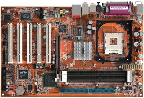 BE7-G Broadcom Gigabit LAN, SATA