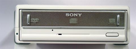 Driver: Sony DRU-500UL