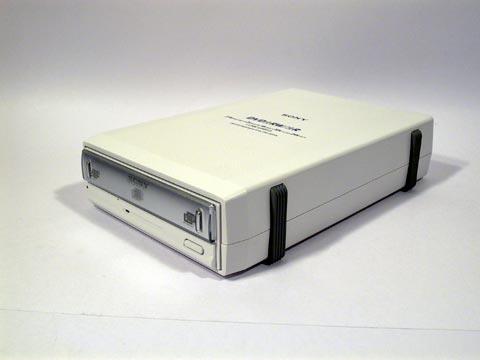 Sony DRU-500UL 64 BIT Driver