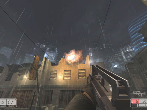 игра Chaser скачать торрент - фото 5