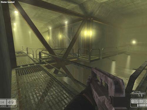 игра Chaser скачать торрент - фото 2