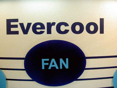 EverCool Logo
