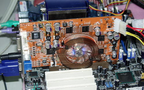 Xgi Volari V8 Drivers Download (2019)
