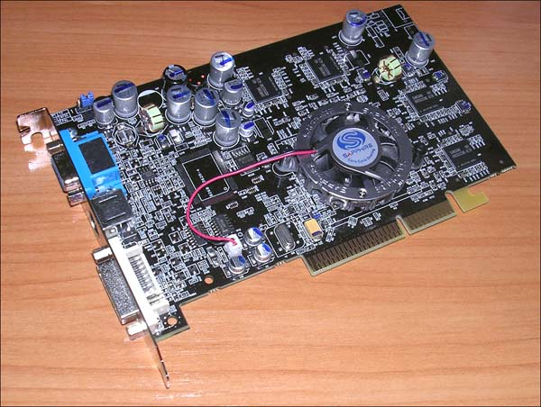 SAPPHIRE RADEON 9600 XT DRIVERS FOR WINDOWS XP