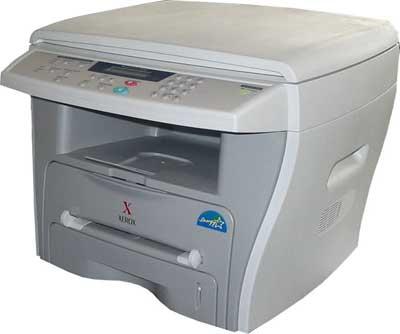 Драйвер Xerox Pe16 Скачать Драйвер - фото 8