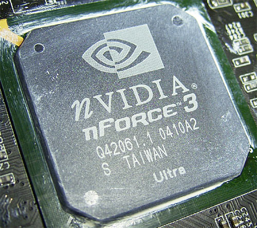 NVIDIA NFORCE4 4X CHIPSET DRIVERS FOR WINDOWS