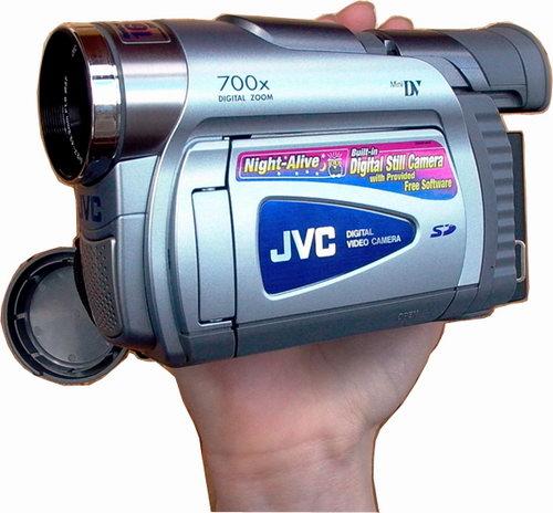JVC 700X 64BIT DRIVER