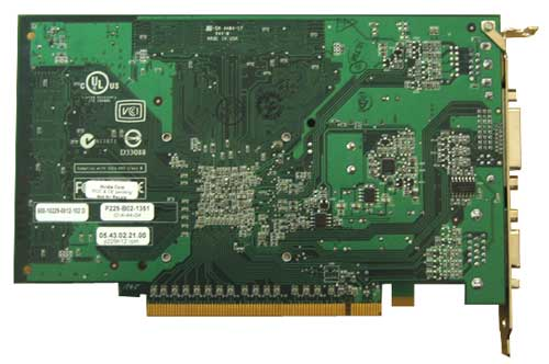 NVIDIA GeForce 6200