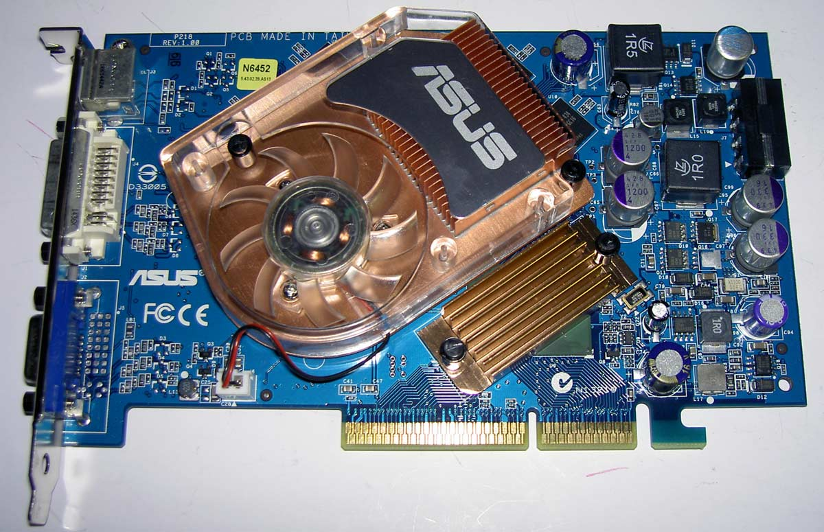ASUS 6600GT WINDOWS 7 X64 DRIVER DOWNLOAD